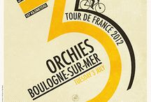 French Poster Design