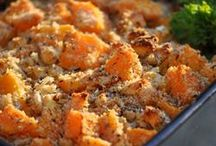 Fall/Winter foods
