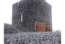 Architecture-Stone