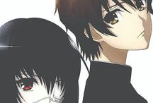 couple anime