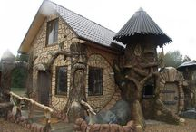 Home decoration / by Shahin Pinto