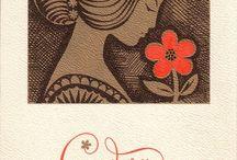 8 марта весна открытки