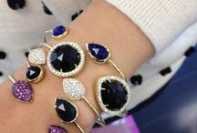 jewels / all my favorite jewels