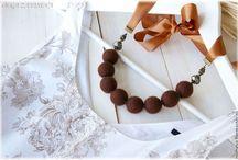 Jewelry - felt+fabrik