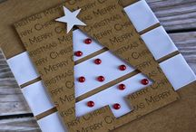 Targetas de Navidad!