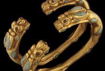 Iranian Jewellery