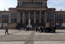 Berlin City Tour / Berlin City Tour - Berliner Sehenswürdigkeiten und Attraktionen auf individuellen Stadtrundfahrten und geführten Stadtrundgängen entdecken.