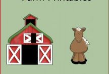 ferme / by Manon Massicotte