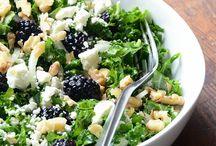 Healthy Side Dish Ideas