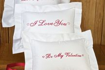 Valentine's Day Gift Ideas / From the right accessory to add romance to your bedroom, bathroom, and your body, we offer you delightful gift ideas sure to please the recipient!
