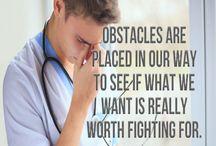 Medicine motivation