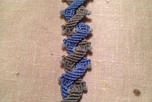 Fotini / Zig zag bracelet!!