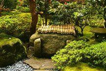 japans inspirerte hager