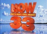 NOW 33 / NOW That's What I Call Music 33 Artists