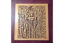 """http://maderasymas.com.mx """"Manualidades en madera"""" / Negocio de manualidades en madera, hacemos cualquier diseño. Entregamos a domicilio en Pachuca Hidalgo. Envíos a toda la República."""