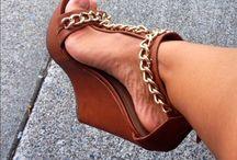Topánky s klinom