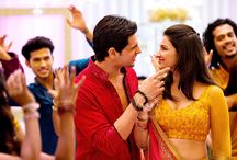 Hasee Toh Phasee New Movie Stills / by Wishesh