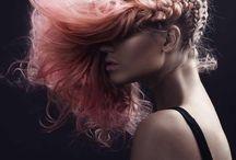 Photoshoot Ryse / Editorial avantgarde