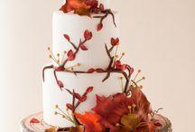 Fall wedding / by Mary McKinnon
