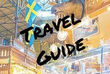 Travel Goals 2017