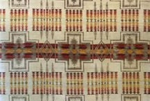 SOUTHWEST COLLECTION / HALI'S SOUTHWEST COLLECTION DRAWS UPON THE BLANKETS AND TEXTILES PRODUCED BY THE NAVAJO PEOPLE OF NORTHERN AMERICA. FOR OVER 150 YEARS THESE PATTERNS HAVE INSPIRED THE WEST AS THEIR BOLD MOTIFS AND STRONG GEOMETRIC SYMMETRY IS EXCEPTIONALLY UNIQUE. THE SOUTHWEST COLLECTION IS A COLLABORATION OF TIMELESS NORTH AMERICAN PATTERNS AND THE VIBRANCY OF TODAY'S COLOUR PALETTES. ALL THESE RUGS ARE HAND KNOTTED FROM 100% NEW ZEALAND WOOL AND HAND DYED .