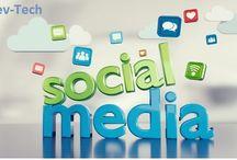 وسائل التواصل الاجتماعي Social media - التأثير والتأثر