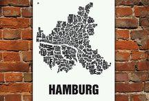 Hamburg, Digga!