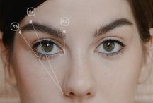Eyebrows / Eyebrow beauty tips and products
