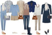 summer holiday wardrobe
