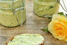 Butter Varianten