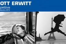 Elliott Erwitt's photos