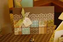 Cards / by Teri DeFoe