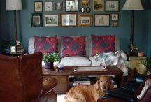 Home Ideas / by Jodi Kern