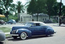 1940's Customs
