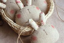 Crochet and Sewing... one day I will do! / by Vivere a Piedi Nudi Living barefoot