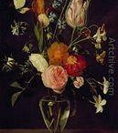 Barokní vlámská malba