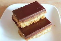 Zoet en desserts / desserts, Surinaamse desserts, zoete recepten