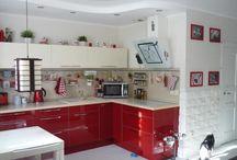 Кухня / Дизайн современной кухни