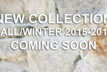 Collection fall/winter 2015/2016 / New collection, new ideas, new design! Check our new items here - http://shop.styler.bg/
