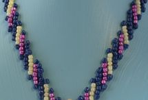 Necklaces / by Christine Skelly