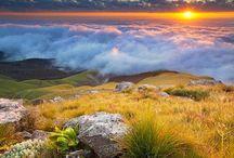 Scenic Views / Beautiful scenic views