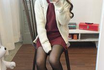 Korean Fashion / Korean Fashion (Women)