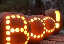 Fall Parties: Pumpkin Carving