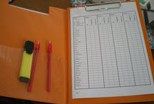 Organization in the Classroon