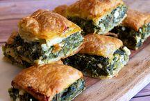 Greek food / Greek food