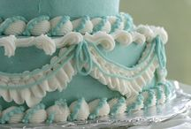 Habos torták