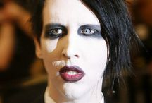 Make up - Goth, Punk, Metal... Alternative!