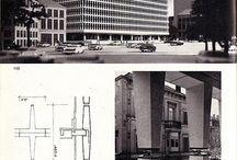 Architecture - concrete