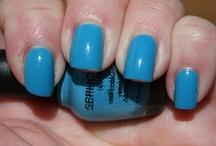 nails / by Megan Elizabeth