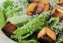 Salads / by Deen W.